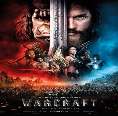 Image result for warcraft
