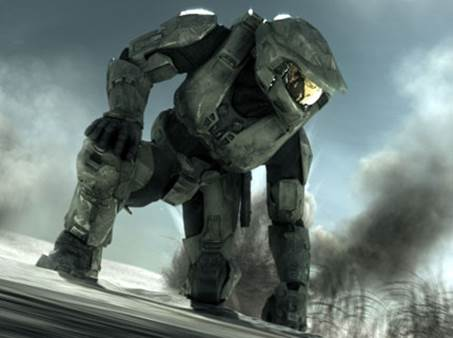Image result for master chief halo 3