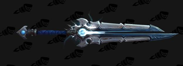 Image result for thunderfury blessed blade
