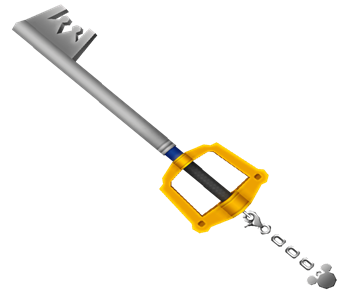 Image result for keyblade